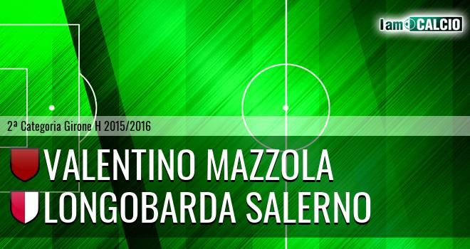Valentino Mazzola - Longobarda Salerno
