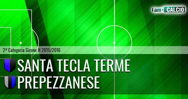 Santa Tecla Terme - Prepezzanese