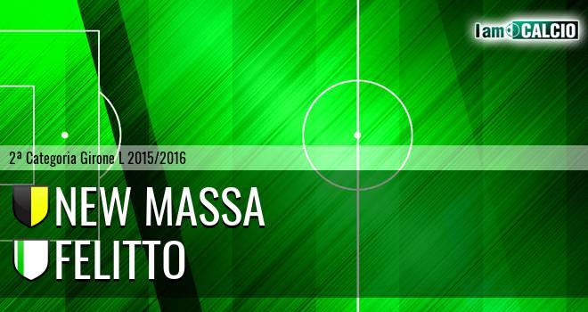New Massa - Felitto
