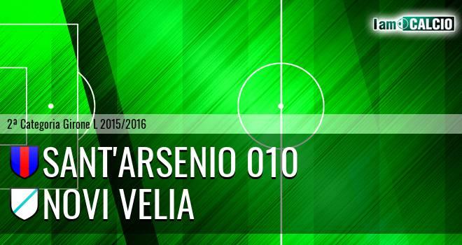 Sant'Arsenio 010 - Novi Velia