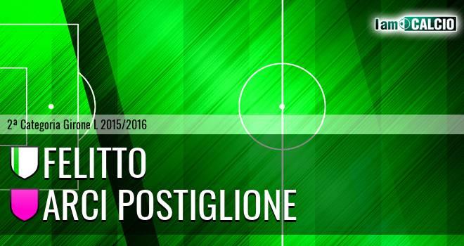 Felitto - Arci Postiglione