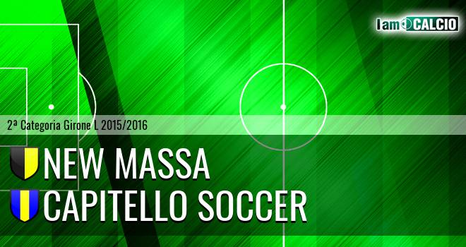 Polisportiva Cilento - Capitello Soccer