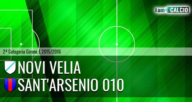 Novi Velia - Sant'Arsenio 010