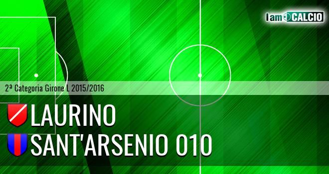Laurino - Sant'Arsenio 010