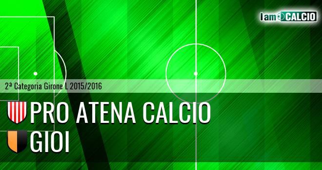 Pro Atena Calcio - Gioi