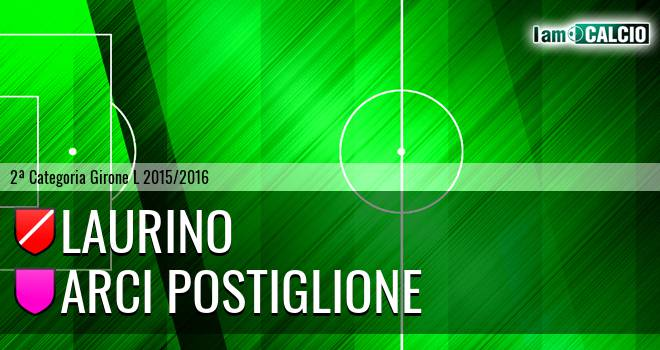 Laurino - Arci Postiglione