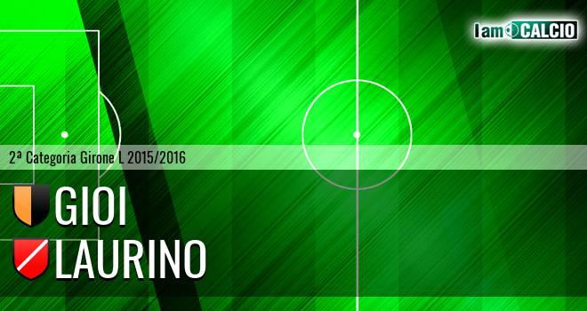 Gioi - Laurino
