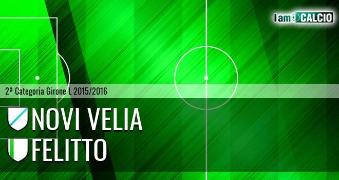 Novi Velia - Felitto