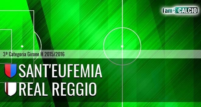 Sant'Eufemia - Real Reggio