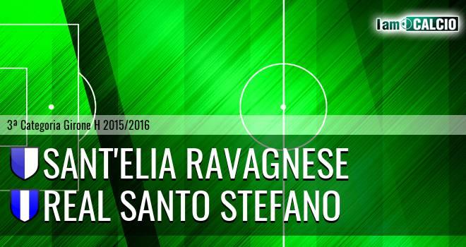 Sant'Elia Ravagnese - Real Santo Stefano
