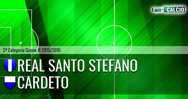 Real Santo Stefano - Cardeto