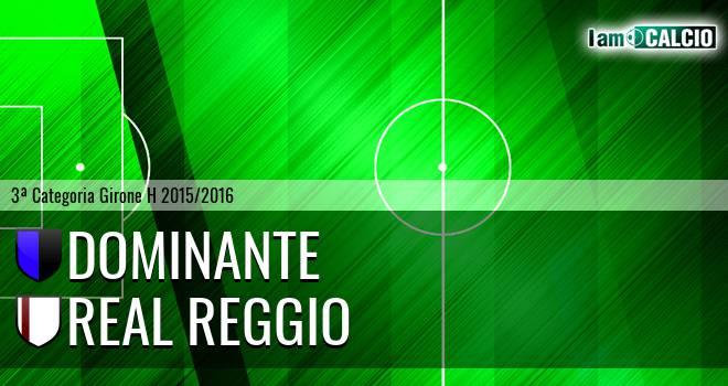 Dominante - Real Reggio