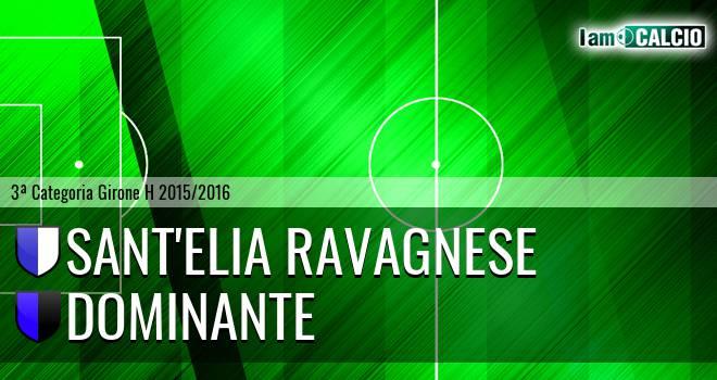 Sant'Elia Ravagnese - Dominante
