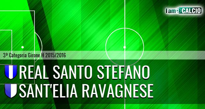 Real Santo Stefano - Sant'Elia Ravagnese