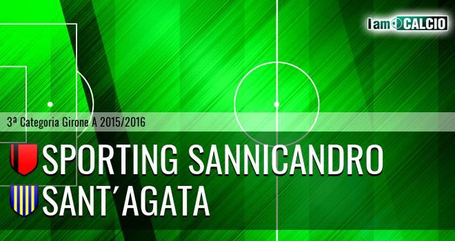 Sporting Sannicandro - Sant'Agata