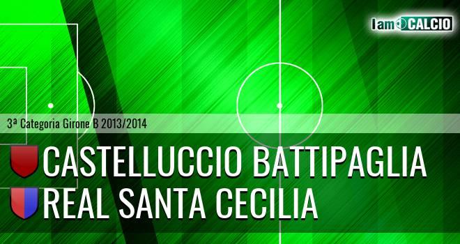 Castelluccio Battipaglia - Real Santa Cecilia