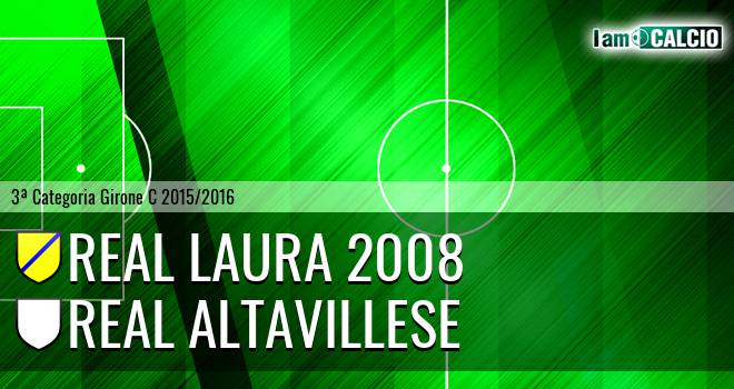 Real Laura 2008 - Real Altavillese