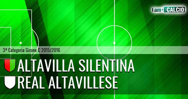 Altavilla Silentina - Real Altavillese
