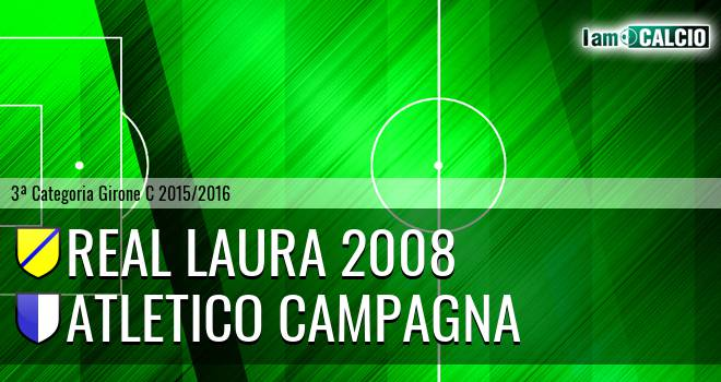 Real Laura 2008 - Atletico Campagna