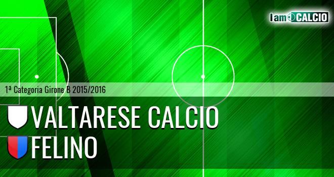 Valtarese Calcio - Felino