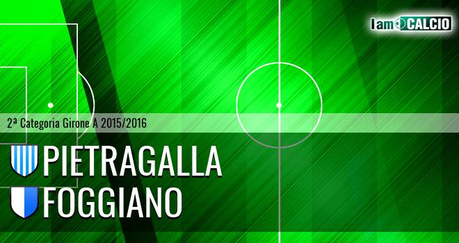 Pietragalla - Foggiano