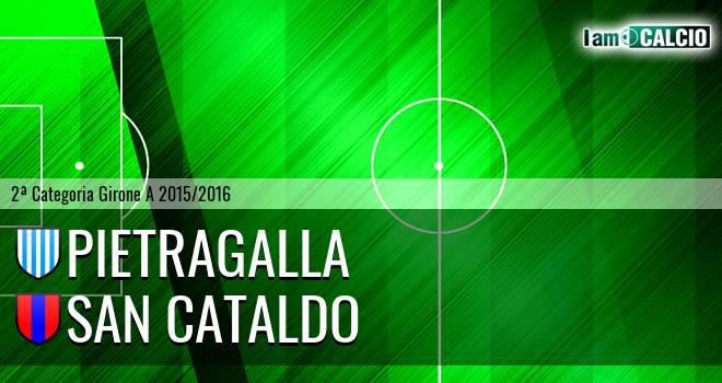 Pietragalla - San Cataldo