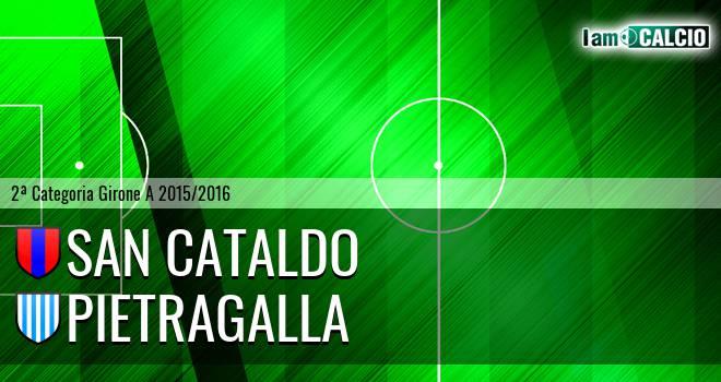 San Cataldo - Pietragalla