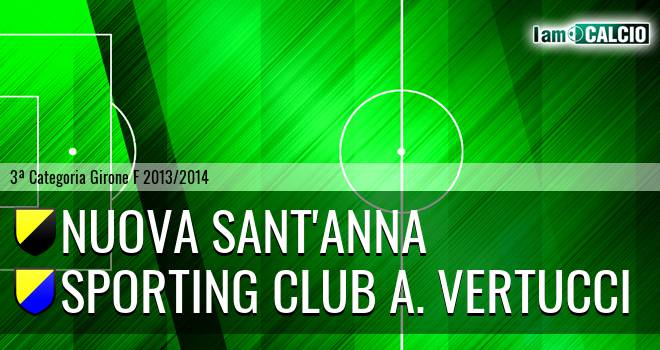 Nuova Sant'Anna - Sporting Club A. Vertucci
