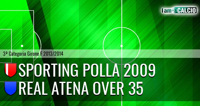Sporting Polla 2009 - Real Atena Over 35