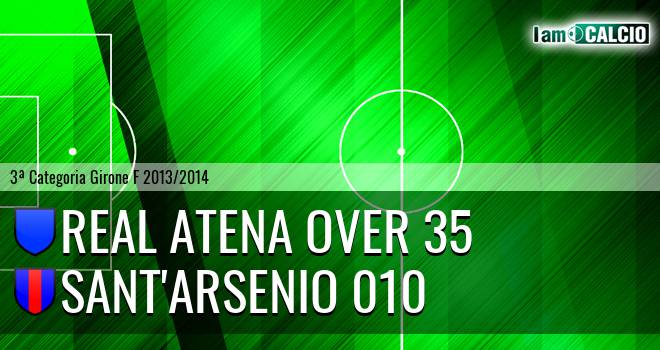 Real Atena Over 35 - Sant'Arsenio 010