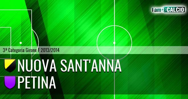 Nuova Sant'Anna - Petina