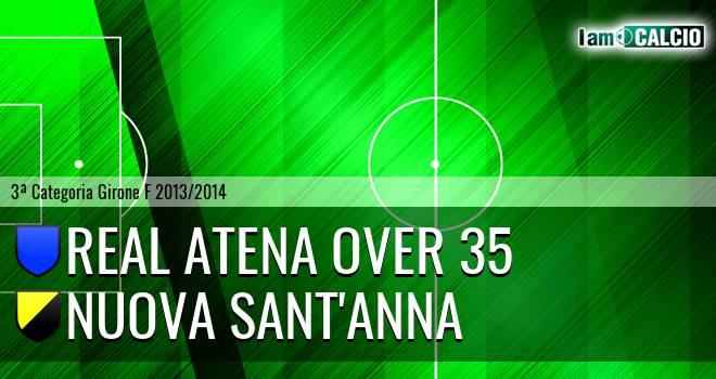 Real Atena Over 35 - Nuova Sant'Anna