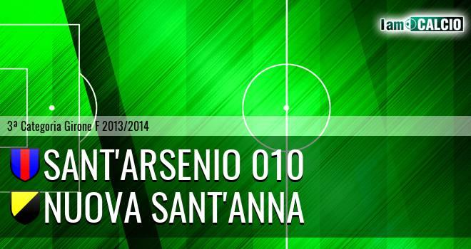 Sant'Arsenio 010 - Nuova Sant'Anna