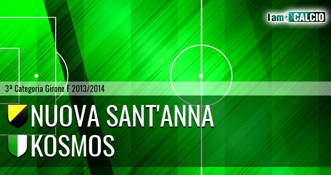 Nuova Sant'Anna - Kosmos