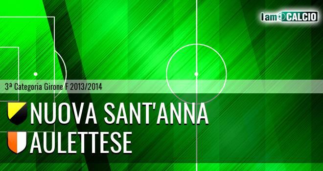 Nuova Sant'Anna - Aulettese
