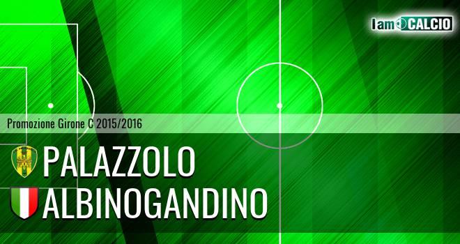 Palazzolo - AlbinoGandino