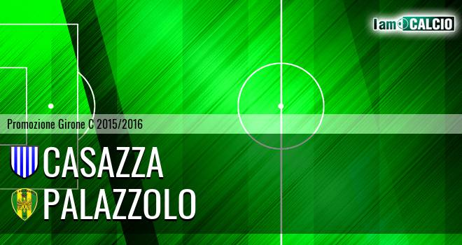 Casazza - Palazzolo