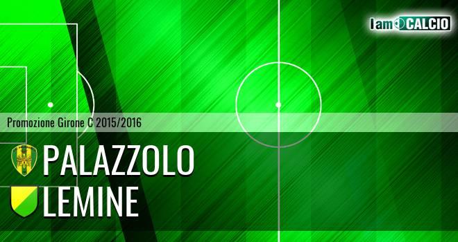 Palazzolo - Lemine