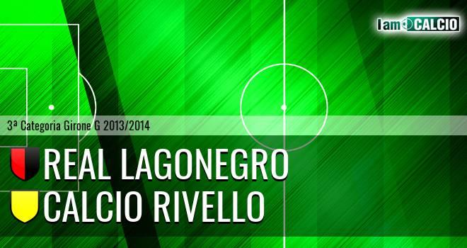 Real Lagonegro - Calcio Rivello