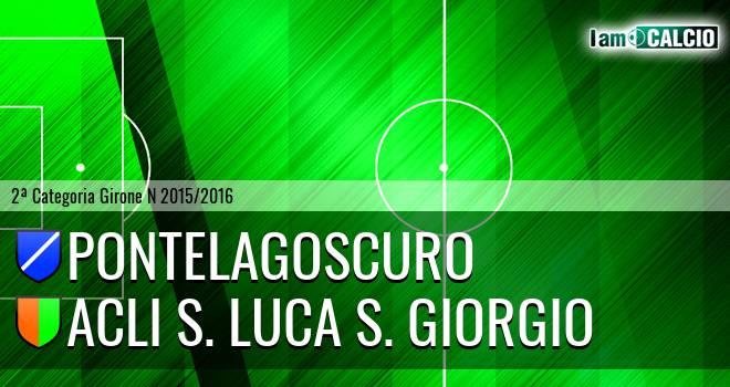 Pontelagoscuro - Acli S. Luca S. Giorgio
