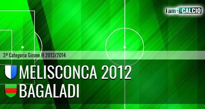 Melisconca 2012 - Bagaladi