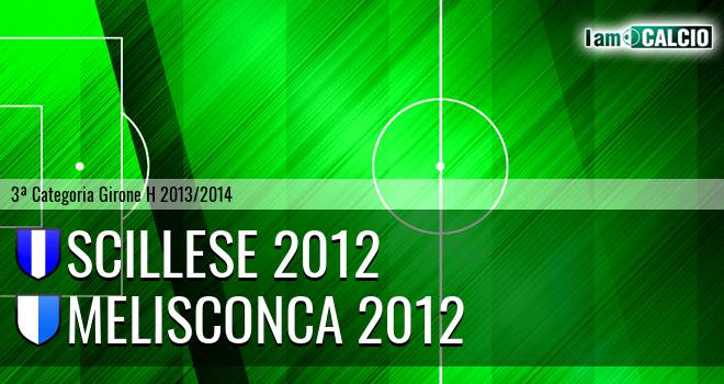 Scillese 2012 - Melisconca 2012