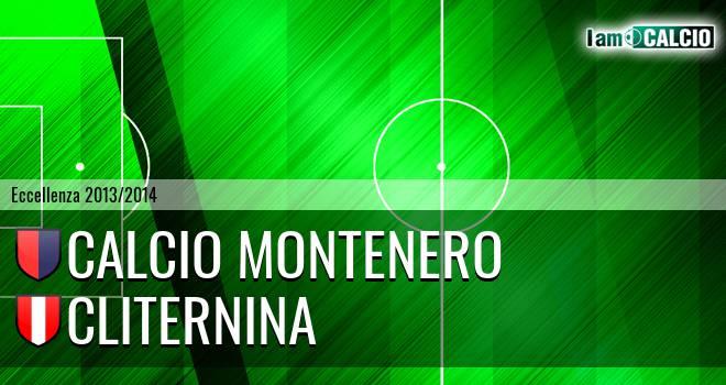 Calcio Montenero - Cliternina