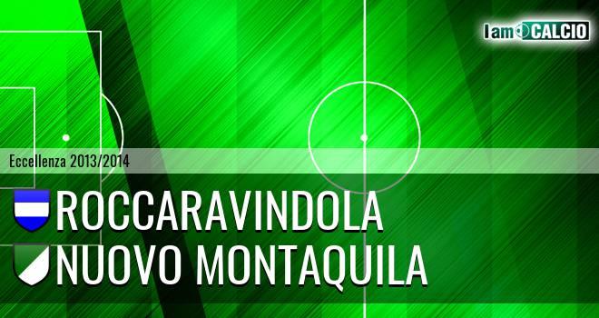 Roccaravindola - Nuovo Montaquila