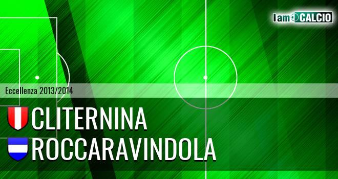 Cliternina - Roccaravindola