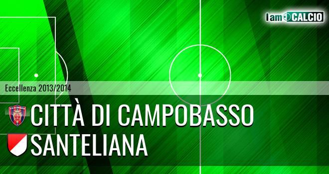 Città di Campobasso - Santeliana