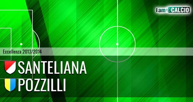 Santeliana - Pozzilli 1967