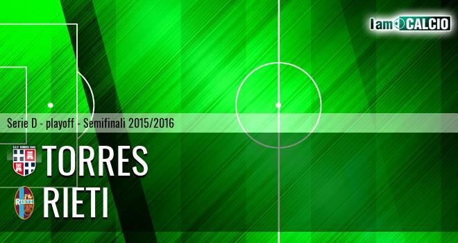 Torres - Rieti