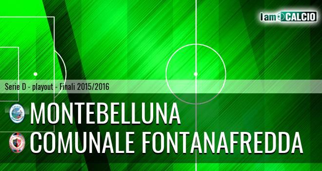 Montebelluna - Comunale Fontanafredda