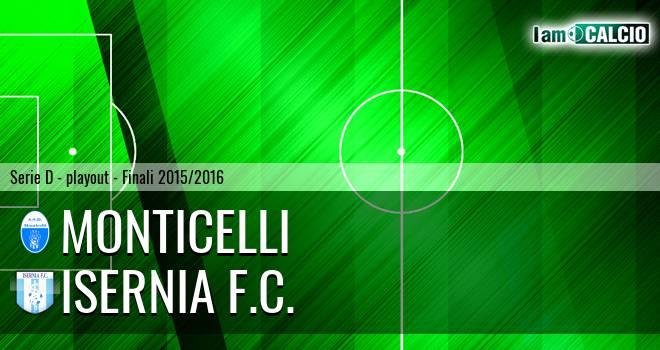 Monticelli - Isernia